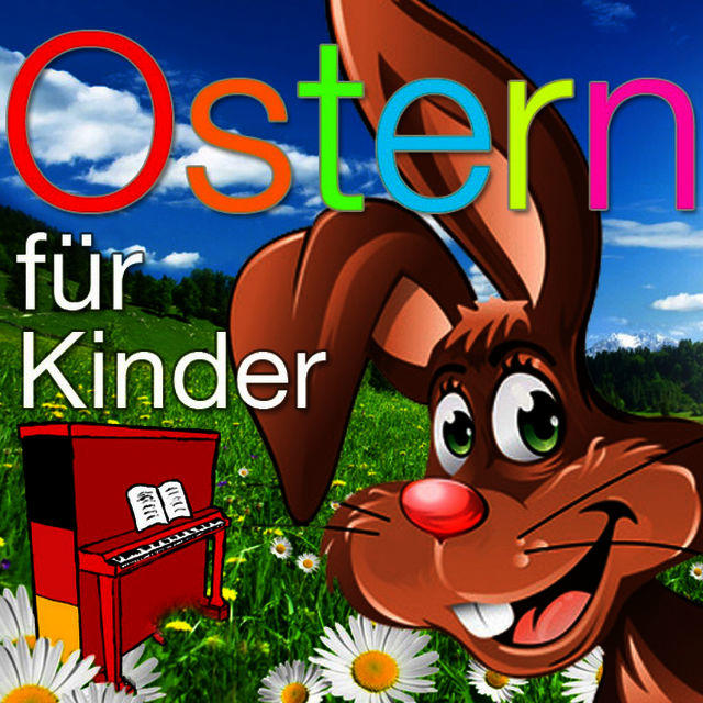 Kinder Lieder Hoppelhase Hans | Play for free on Anghami