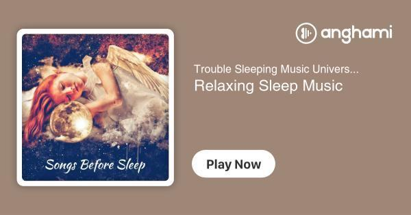 Trouble Sleeping Music Universe - Relaxing Sleep Music