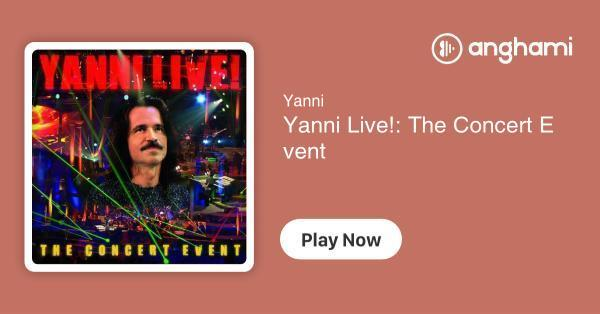 Yanni live in concert free download seo intelligence alliance forum.