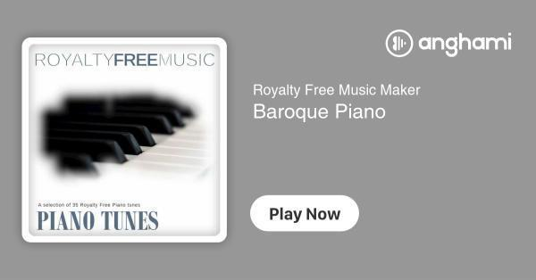 Royalty Free Music Maker - Baroque Piano | Play for free on