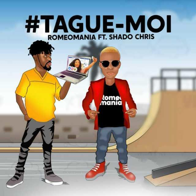 ROMEOMANIA GRATUIT SHADO CHRIS TÉLÉCHARGER FT