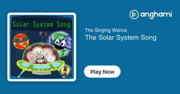 The Singing Walrus - The Solar System Song | Play for free
