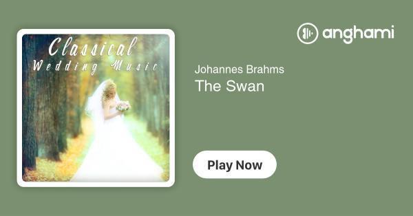 Johannes Brahms - The Swan | Play for free on Anghami