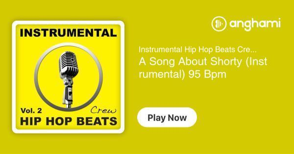 Instrumental Hip Hop Beats Crew - A Song About Shorty (Instrumental