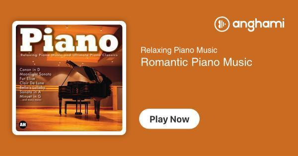 Relaxing Piano Music - Romantic Piano Music | Play for free