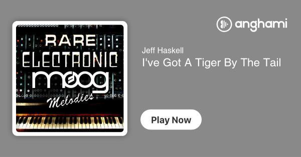 Jeff Haskell - I've Got A Tiger By The Tail | Play for free on Anghami