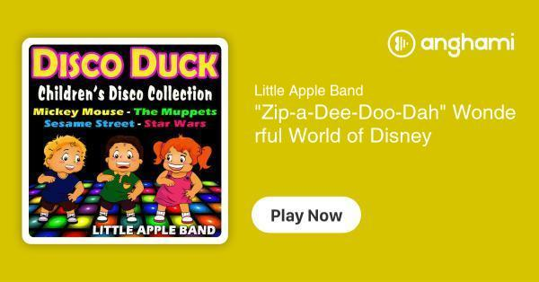 Little Apple Band -
