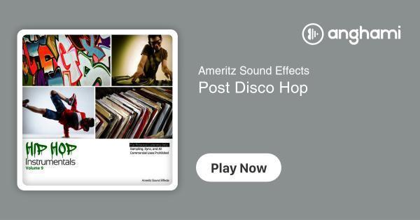 Ameritz Sound Effects - Post Disco Hop | Play for free on