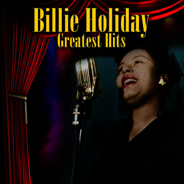 Billie Holiday Aint Nobodys Business If I Do Play For Free On