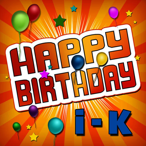 Special Occasions Library Happy Birthday Jana Play For Free On