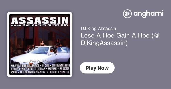 DJ King Assassin - Lose A Hoe Gain A Hoe (@DjKingAssassin