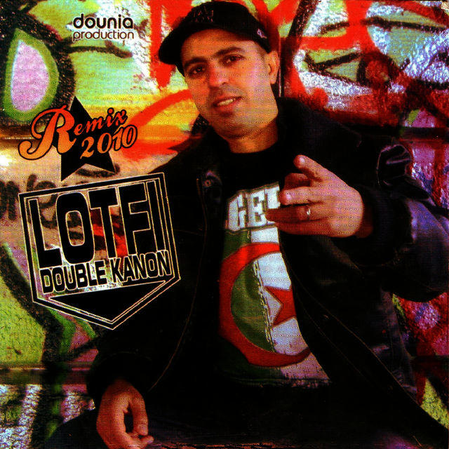 lotfi double kanon album 2011