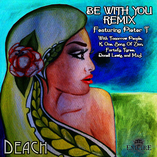 be with you deach ft pieter t