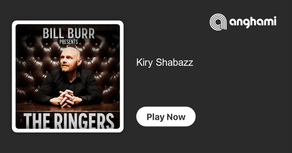 Kiry Shabazz Play On Anghami
