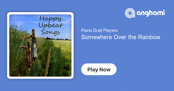 Piano Duet Players - Somewhere Over the Rainbow | Play for free on