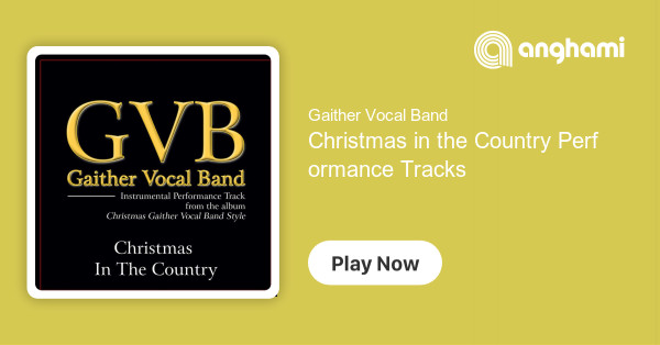 Gaither Vocal Band - Christmas in the