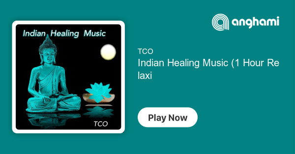 TCO - Indian Healing Music (1 Hour Relaxing Indian Music for