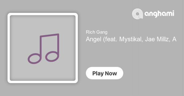 Rich Gang - Angel (feat  Mystikal, Jae Millz, Ace Hood