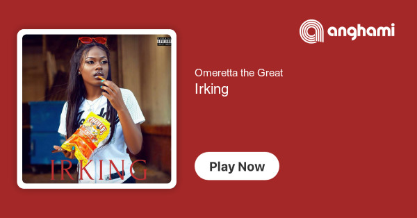 Omeretta the Great - Irking | Play for free on Anghami