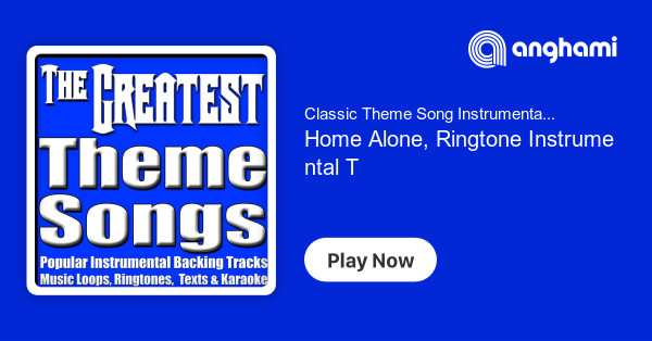 Classic Theme Song Instrumentals By Ring Tone Download