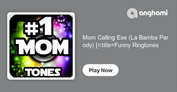 mom calling ringtone download mp3