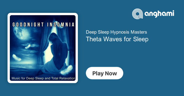 Deep Sleep Hypnosis Masters - Theta Waves for Sleep | Play
