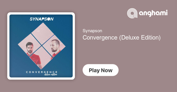 SYNAPSON CONVERGENCE TÉLÉCHARGER