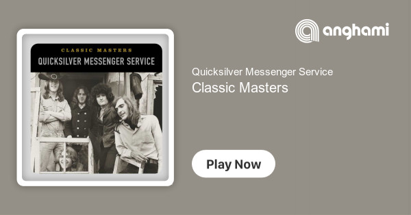 SERVICE TÉLÉCHARGER QUICKSILVER MESSENGER